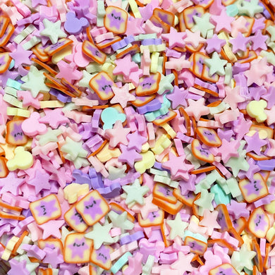Jelly Toast Sprinkle Mix
