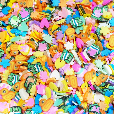 Springtime Sprinkle Mix
