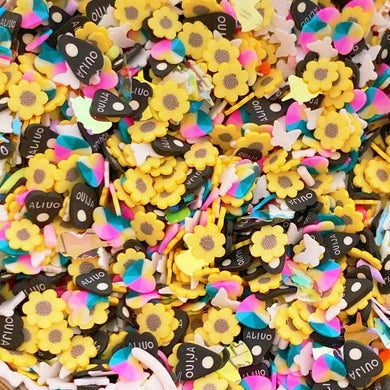 Ouija Sunflower Sprinkle Mix