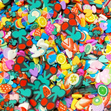 Load image into Gallery viewer, Cherry Bomb Sprinkle Mix