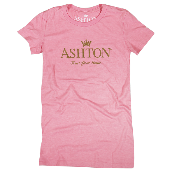 Ashton 'Luxe' Girl's Tee