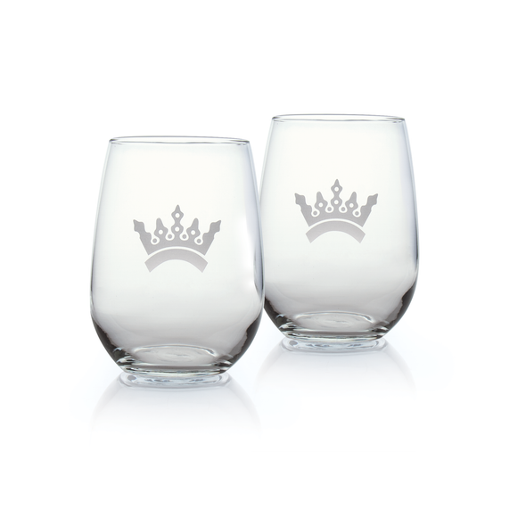 Ashton Wine Glasses