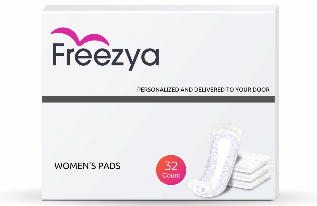 Pads - 32 Count