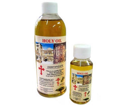 Anointing Oils