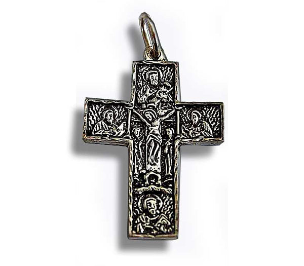 The way of the Cross Pendant