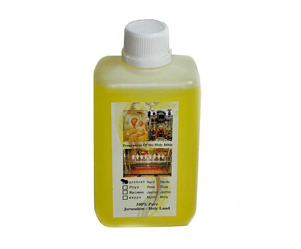 Nard Oil | 500 ml