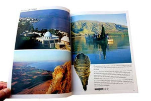 Views of The Holy Land | Book & DVD |Free shipping