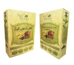 Weight loss Chinese Herbal Tea