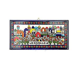 Armenian tile Jerusalem | free shipping