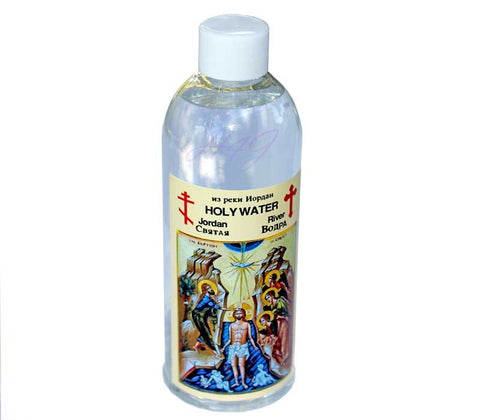 Holy Water | 300 ml
