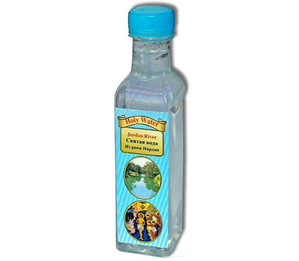 Jordan River water 200 ml