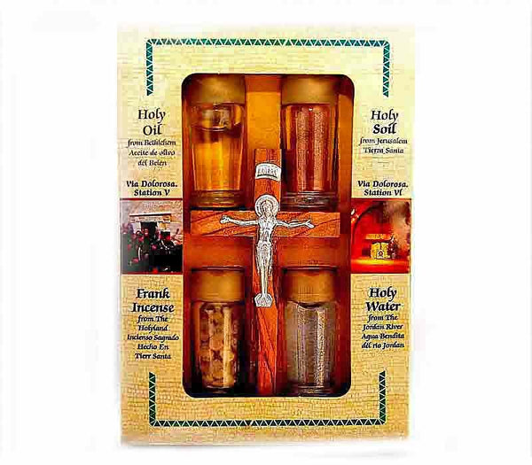 Souvenir set-Holy land