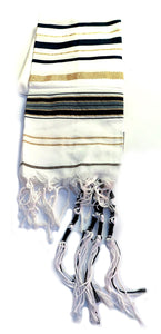 "Messianic ""ישוע"" symbol Talith  - Prayer Shawl"