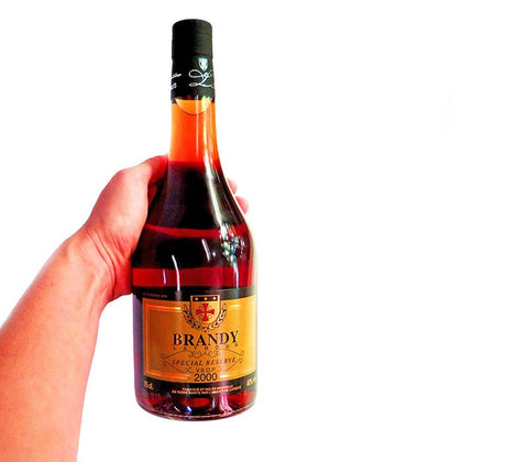 Brandy 2000 | Latroun Monastery Winery