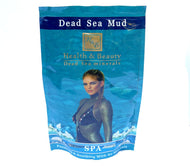 Dead Sea Natural Mud