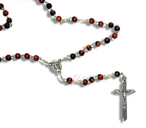 ROSARY- 4 mm Beads