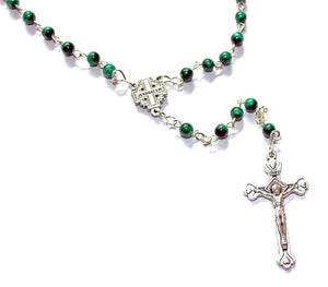 Malkit beads rosary