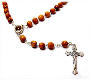Jerusalem Rosary | Soil Center
