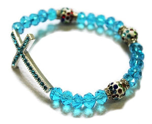 Bracelet - Turquoise color | Free shipping