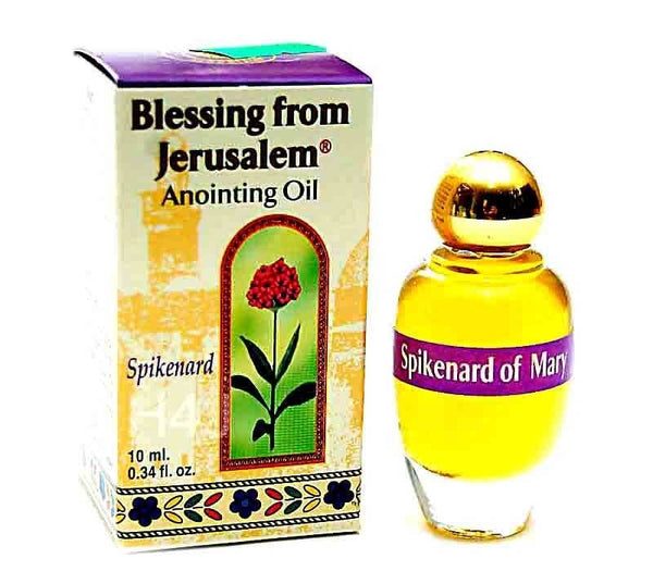 Spikenard Anointing Oil