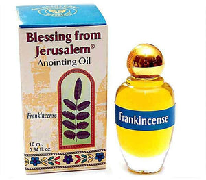 Frankincense - Blessing from Jerusalem - free shipping