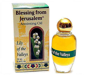 Lily Of the Valleys | Mary's tears oil |free shipping