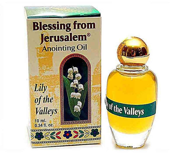 Lily Of the Valleys | Mary's tears oil