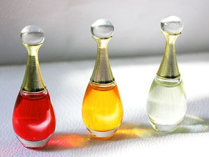 set of 3 Anointing oils
