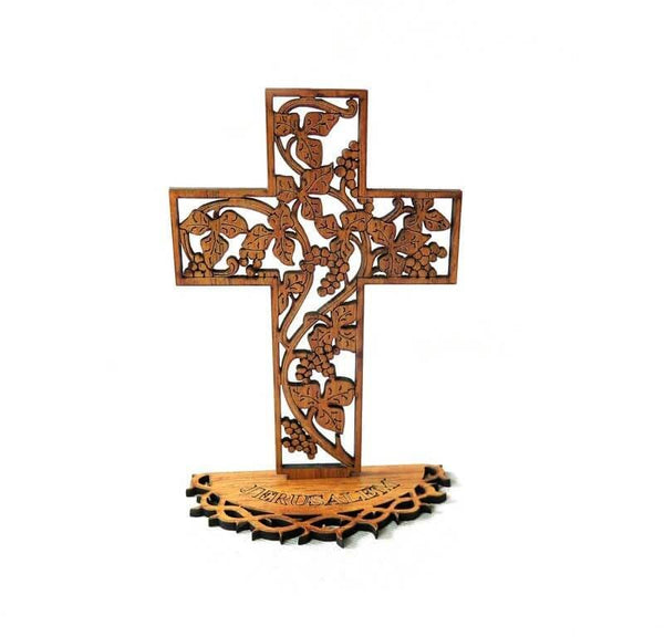 Grapevine Cross