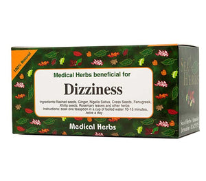 Dizziness Herbal Tea
