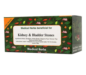 Kidney & Bladder Stones Tea