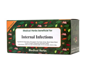 Internal Infections Tea