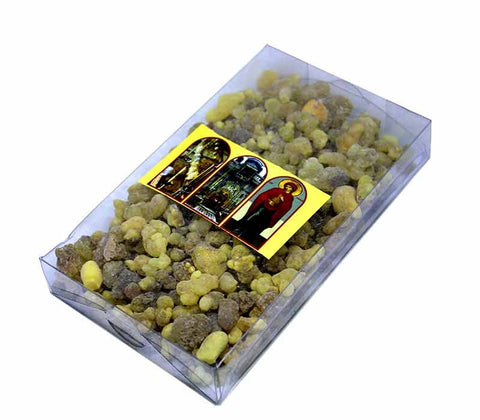 Frankincense Incense | Jerusalem - Free shipping