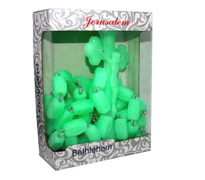 Wall Rosary Luminous |Free shipping