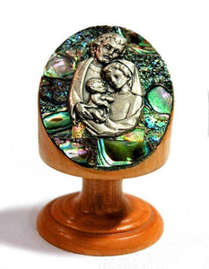 Holy Family | Mother of Pearl