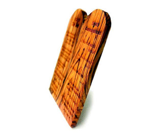 10 Commandments | Olive wood