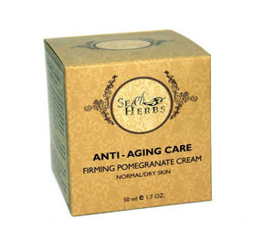 ANTI AGING CARE - Firming Pomegranate Cream