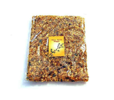 Myrrh | Mirra incense