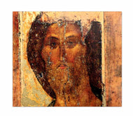 Jesus Icon | Replica of an ancient Icon
