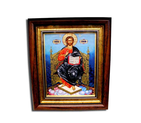 Christ the Merciful Icon