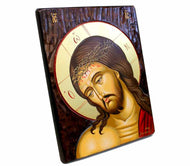 Jesus Icon | Crown of Throns