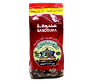 Black Coffee | SANDOUKA |  250 gr