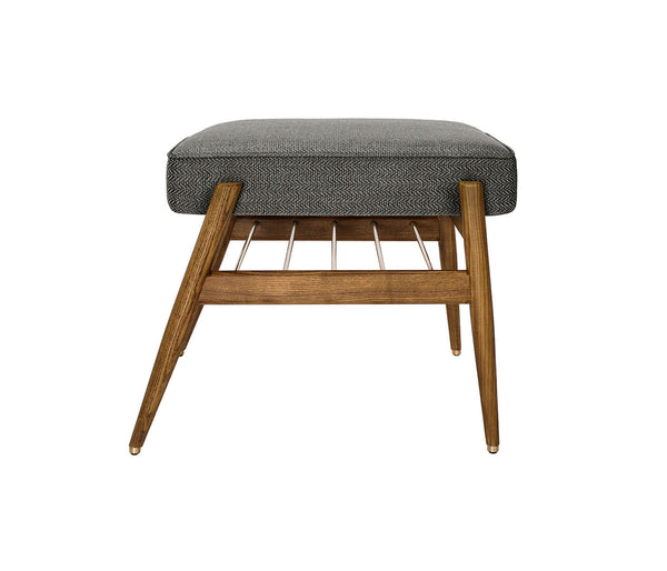 Reposapiés Fox en tweed-366 Concept - Galeahome