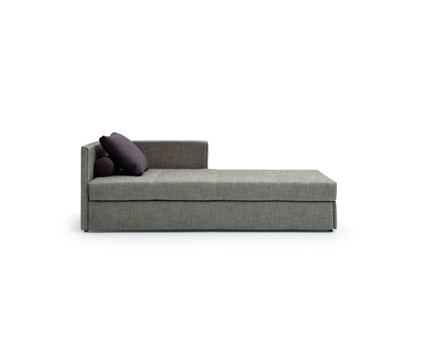 Sofá cama chaise Cozy-Casual Solutions - Galeahome