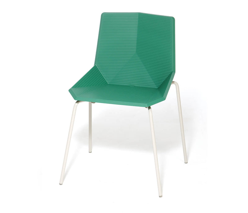 Silla Green Colors metálica (uso exterior)-Mobles 114 - Galeahome
