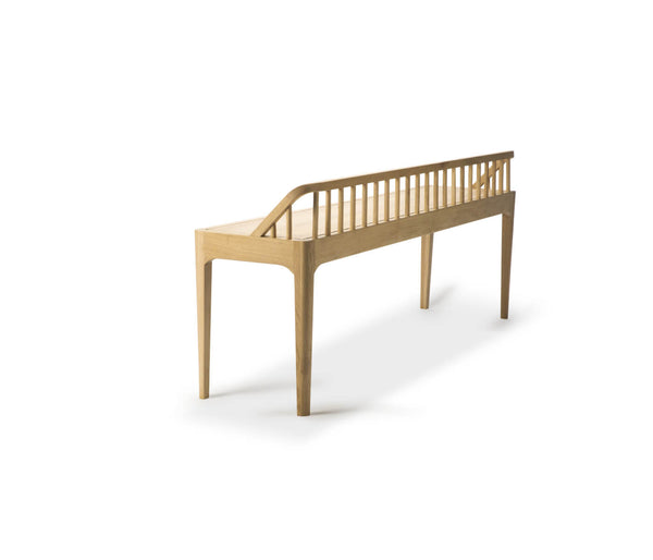 galeahome.myshopify.com Ethnicraft Banco Spindle en madera