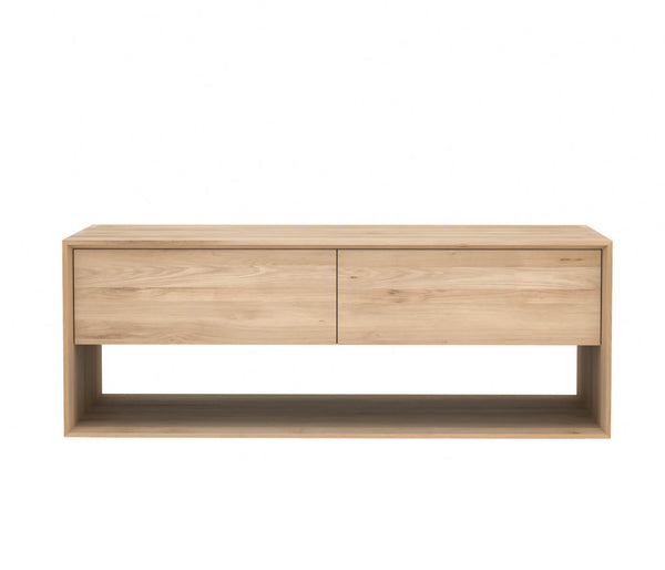 galeahome.myshopify.com Ethnicraft Mueble TV Nordic en roble