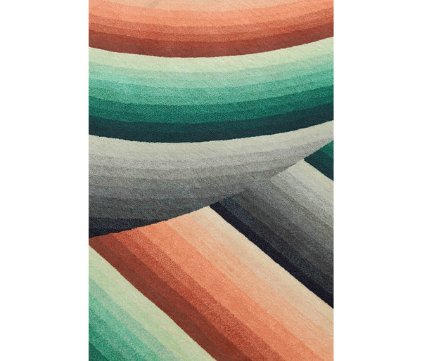 galeahome.myshopify.com Gan Rugs Alfombra Round Mirage
