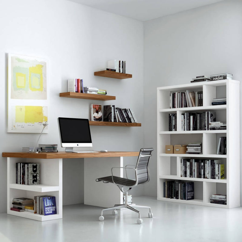 Escritorio Multi Storage-GaleaDecor - Galeahome