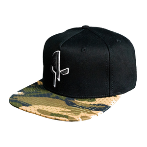 Grab and Pull Original Snapback, Camouflage